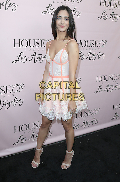 14 June 2016 - West Hollywood, California - Sol Rodr&iacute;guez. House of CB Flagship Store Launch held at The House of CB Store. <br /> CAP/ADM/SAM<br /> &copy;SAM/ADM/Capital Pictures
