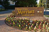Marriott Hotel Warner Center San Fernando Valley, CA