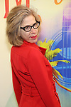 """Jackie Hoffman attending the Broadway Opening Night Performance of  """"Escape To Margaritaville"""" at The Marquis Theatre on March 15, 2018 in New York City."""