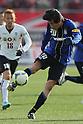Akihiro Sato (Gamba), MARCH 10, 2012 - Football / Soccer : 2012 J.LEAGUE Division 1, 1st sec match between Gamba Osaka 2-3 Vissel Kobe at Expo'70 Commemorative Stadium, Osaka, Japan. (Photo by Akihiro Sugimoto/AFLO SPORT) [1080]