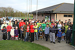 Goal Mile 2011 Stephens Day
