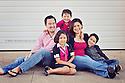 M Family {sneak peek}