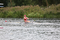 Race: 14: W Tier2 1x  Heat 2<br /> <br /> Peterborough Summer Regatta 2017 - Saturday<br /> <br /> To purchase this photo, or to see pricing information for Prints and Downloads, click the blue 'Add to Cart' button at the top-right of the page.