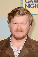 "LOS ANGELES - FEB 21:  Jesse Plemons at the ""Game Night"" Premiere at the TCL Chinese Theater IMAX on February 21, 2018 in Los Angeles, CA"