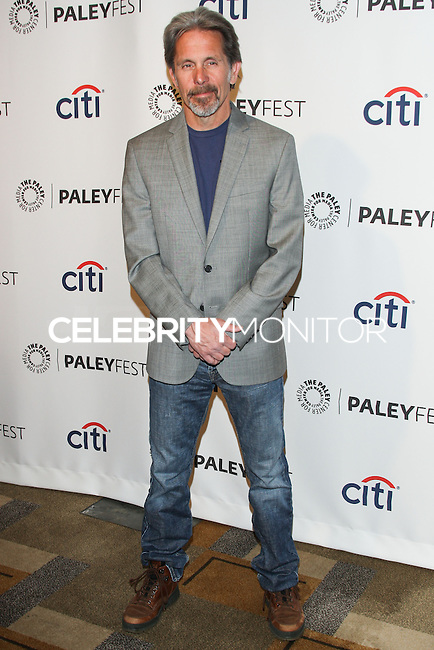 """HOLLYWOOD, LOS ANGELES, CA, USA - MARCH 27: Gary Cole at the 2014 PaleyFest - """"Veep"""" held at Dolby Theatre on March 27, 2014 in Hollywood, Los Angeles, California, United States. (Photo by Celebrity Monitor)"""