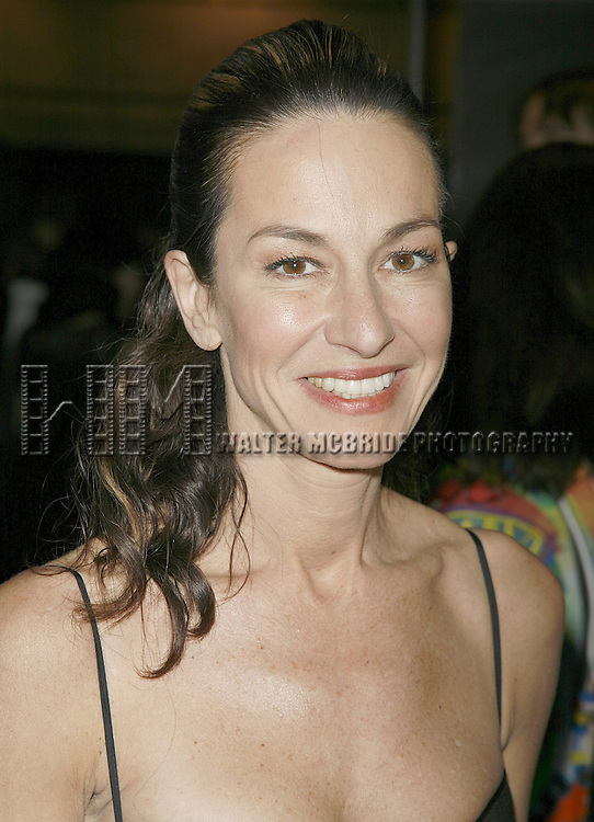 Cynthia Rowley attending the Opening Night performance of the Roundabout Theatre Company's Broadway production of THE THREEPENNY OPERA at Studio 54 in New York City..April 20, 2006 .© Walter McBride/WM Photography