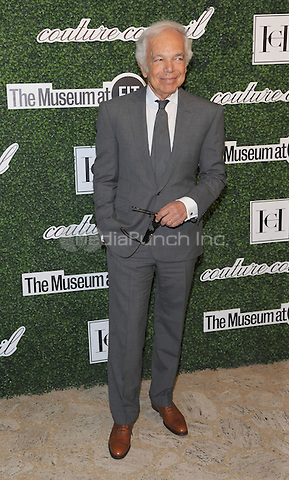 New York, NY-September 3: Ralph Lauren attends the 2014 Couture Council Award Luncheon at David H. Koch Theater at Lincoln Center   on September 3, 2014 in New York City. Credit: John Palmer/MediaPunch