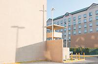 Quinta Inn, Courtyards hotel in San Luis Potosi, Mexico