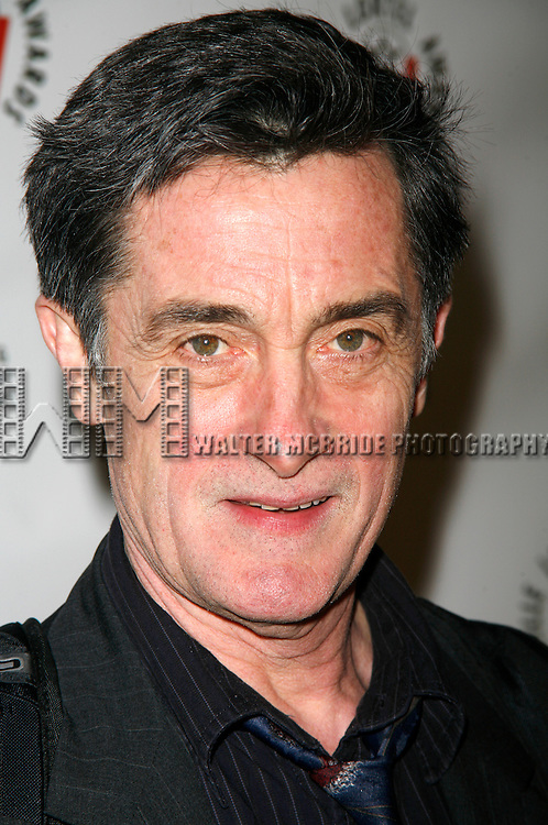 Roger Rees<br /> attending the 22nd Annual Lucille Lortel Awards at the New World Stages in New York City.<br /> May 7th, 2007