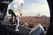 Aug 18, 1990: THUNDER - Monsters of Rock Castle Donington UK
