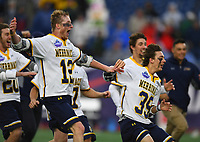 NCAA D2 Men's Lax Championship 5/27/2018