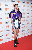 """TORONTO, ONTARIO - SEPTEMBER 08: Shailene Woodley attends """"Endings, Beginnings"""" premiere during the 2019 Toronto International Film Festival at Ryerson Theatre on September 08, 2019 in Toronto, Canada. <br /> CAP/MPI/IS/PICJER<br /> ©PICJER/IS/MPI/Capital Pictures"""