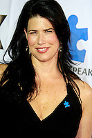 Melissa Fitzgerald.at the Autism Speaks' 7th Annual 'Acts Of Love' Benefit held in.Santa Monica, California .3 October 2009
