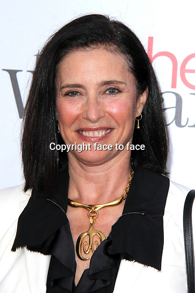 WESTWOOD, CA - April 21: Mimi Rogers at the &quot;The Other Woman&quot; Los Angeles Premiere, Village Theater, Westwood, April 21, 2014.<br /> Credit: MediaPunch/face to face<br /> - Germany, Austria, Switzerland, Eastern Europe, Australia, UK, USA, Taiwan, Singapore, China, Malaysia, Thailand, Sweden, Estonia, Latvia and Lithuania rights only -
