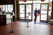 Galaxy Cinema, July 3, 2012.