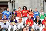 Drogheda Samba Festival. Photo:Colin Bell/pressphotos.ie