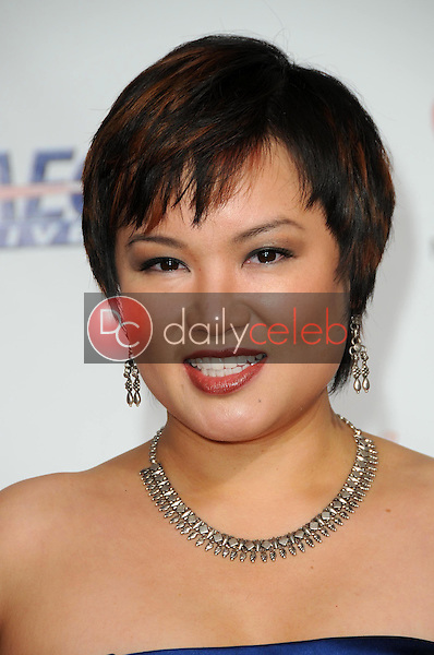 Angelin Chang<br />
