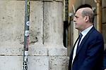 Nicola Zingaretti presenta il Fondo per l'artigianato