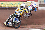 LAKESIDE HAMMERS v BIRMINGHAM BURMMIES<br /> ELITE LEAGUE<br /> FRIDAY 17TH MAY 2013<br /> ARENA ESSEX<br /> HEAT 3