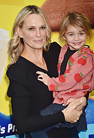 WESTWOOD, CA - FEBRUARY 02: Molly Sims attends the Premiere Of Warner Bros. Pictures' 'The Lego Movie 2: The Second Part' at Regency Village Theatre on February 2, 2019 in Westwood, California.<br /> CAP/ROT/TM<br /> &copy;TM/ROT/Capital Pictures