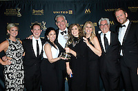 LOS ANGELES - May 1: Outstanding Talk Show Informative, The Chew at The 43rd Daytime Emmy Awards Gala at the Westin Bonaventure Hotel on May 1, 2016 in Los Angeles, California