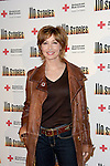 SHARON LAWRENCE. Arrivals to a special reading of 110 Stories, with proceeds to benefit the Red Cross at the Geffen Playhouse. Los Angeles, CA, USA. February 22, 2010. .