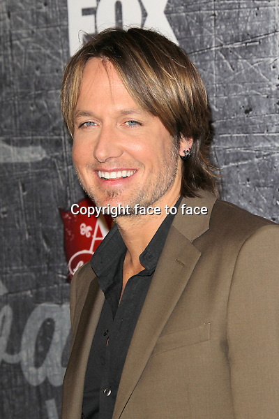 Keith Urban at the 2012 American Country Awards at the Mandalay Bay Events Center in Las Vegas, Nevada, 10.12.2012...Credit: MediaPunch/face to face..- Germany, Austria, Switzerland, Eastern Europe, Australia, UK, USA, Taiwan, Singapore, China, Malaysia and Thailand rights only -