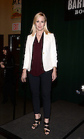 NEW YORK, NY - MARCH 4 ,2014 : Actres Jennie Garth at her book signing at Barnes and Nobles Tribeca in New york City ,March 4, 2014 in New York City. HP/MediaPunch/NortePhoto