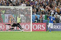 02.07.2016: Deutschland vs. Italien