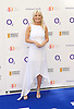 O2 Silver Clef Awards and lunch in aid of Nordoff Robbins 3rd July 2015 at Grosvenor House Hotel, Park Lane, London, Great Britain <br /> <br /> Red carpet arrivals <br /> Gaby Roslin <br /> Host <br /> <br /> Photograph by Elliott Franks<br /> <br /> <br /> 2015 &copy; Elliott Franks