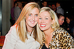 Cousins Clare Fnnegan and Joanne O Neoll in WM Cairnes.<br /> Picture: Shane Maguire / Newsfile.ie