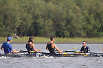 Rowing, US Junior National Rowing Team, workout, Vancouver Lake, Vancouver, 2016-08-12, Washington State, Pacific Northwest, USA, competitive rowing,