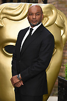 Colin Salmon at the BAFTA Television Craft Awards 2017 held at The Brewery, London, UK. <br /> 23 April  2017<br /> Picture: Steve Vas/Featureflash/SilverHub 0208 004 5359 sales@silverhubmedia.com