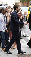 www.acepixs.com<br /> <br /> September 15 2017, New York City<br /> <br /> Jake Gyllenhaal made an appearance at Build to promote the new movie 'Stronger' at Build Studio on September 15, 2017 in New York City.<br /> <br /> By Line: Curtis Means/ACE Pictures<br /> <br /> <br /> ACE Pictures Inc<br /> Tel: 6467670430<br /> Email: info@acepixs.com<br /> www.acepixs.com
