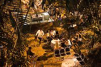 """Aspectos de las exposiciones de Marcela Lobo """"Cuerpos Vibrantes"""" y """"Gustavo Arias Murieta 50 años de trayectoria"""" en el museo MACAY de Merida Yucatan el 19 de Julio del 2013.<br /> Foto: Mauricio Palos"""