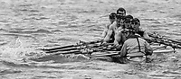 Hammersmith, GREATER LONDON. United Kingdom Cambridge University  Boat  Club, Pre Boat Race Fixture CUBC vs ITA M8+ for the 2017 Boat Race The Championship Course, Putney to Mortlake on the River Thames.<br /> <br /> Saturday  18/03/2017<br /> <br /> [Mandatory Credit; Peter SPURRIER/Intersport Images]<br /> CUBC<br /> <br /> [L-R]  Cox. Hugo Ramambason, S. Henry Meek, 7. Lance Tredell,6. Patrick Eble,5. Aleksander Malowany, 4. Timothy Tracey, 3. James Letten, 2. Freddie Davidson, B. Ben Ruble