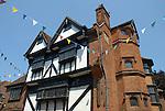 Eastgate House, High Street, Rochester, Kent, England