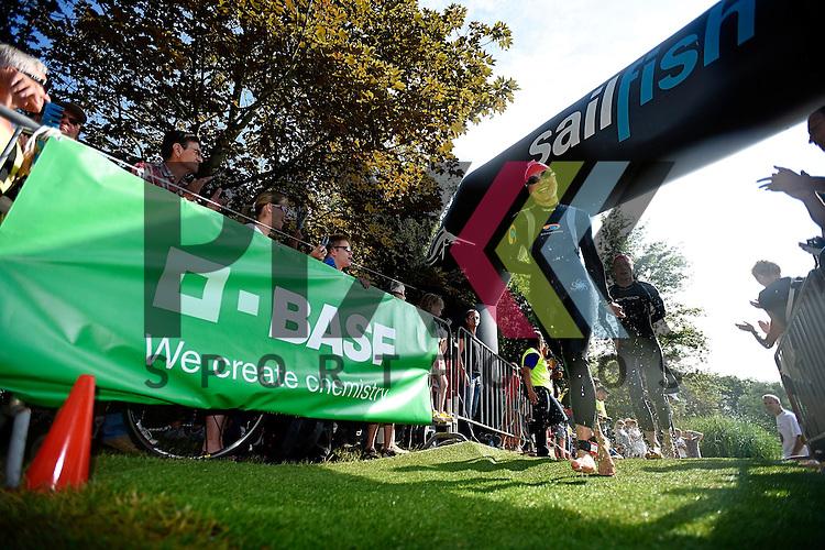 Impressionen beim BASF Triathlon Cup Rhein Neckar 2015 in Maxdorf.<br /> <br /> Foto &copy; Rhein-Neckar-Picture *** Foto ist honorarpflichtig! *** Auf Anfrage in hoeherer Qualitaet/Aufloesung. Belegexemplar erbeten. Veroeffentlichung ausschliesslich fuer journalistisch-publizistische Zwecke. For editorial use only.