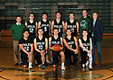 2017-2018 Klahowya Boys Basketball