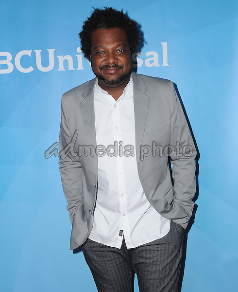 03 August 2016 - Beverly Hills, California. Bonnin Bough. 2016 NBCUniversal Summer Press Tour Day 2 held at the Beverly Hilton Hotel. Photo Credit: Birdie Thompson/AdMedia