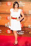 "Ruth Armas attends to the premiere of the spanish film ""Mi Panaderia en Brooklyn"" at Cines Capitol in Madrid. June 30 2016. (ALTERPHOTOS/Borja B.Hojas)"