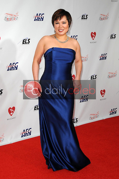 Angelin Chang<br />at the 2009 Musicares Person of the Year Gala. Los Angeles Convention Center, Los Angeles, CA. 02-06-09<br />Dave Edwards/DailyCeleb.com 818-249-4998