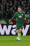11.02.2018, Weserstadion, Bremen, GER, 1.FBL, SV Werder Bremen vs VfL Wolfsburg<br /> <br /> im Bild<br /> Philipp Bargfrede (Werder Bremen #44),  <br /> <br /> Foto &copy; nordphoto / Ewert