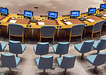 Security Council Meeting Reports of the Secretary-General on the Sudan and South Sudan