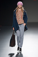 TCN in Mercedes-Benz Fashion Week Madrid 2013