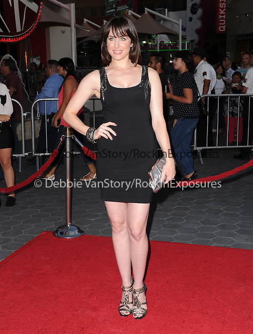 Danielle Bisutti<br /> <br /> <br />  at The World premiere of INSIDIOUS: CHAPTER 2 held at Universal CityWalk in Universal City, California on September 10,2013                                                                   Copyright 2013 Hollywood Press Agency