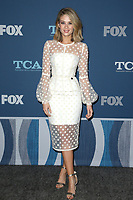 04 January 2018 - Pasadena, California - Kim Matula. 2018 Winter TCA Tour - FOX All-Star Party held at The Langham Huntington Hotel. <br /> CAP/ADM/FS<br /> &copy;FS/ADM/Capital Pictures