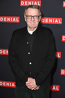 "Tom Wilkinson<br /> at the ""Denial"" premiere held at the Ham Yard Hotel, London.<br /> <br /> <br /> ©Ash Knotek  D3220  23/01/2017"
