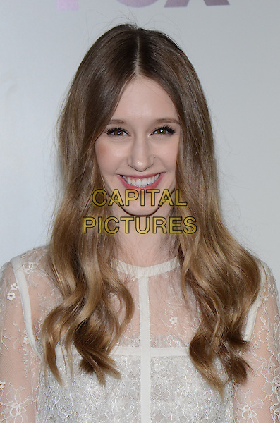 12 January 2013 - Beverly Hills, California - Taissa Farmiga. 2014 Fox Golden Globe Awards Party celebrating the 71st Annual Golden Globe Awards held at the The FOX Pavilion at the Beverly Hills Hotel. <br /> CAP/ADM/TW<br /> &copy;Tonya Wise/AdMedia/Capital Pictures