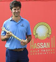 Trophée Hassan II 2019